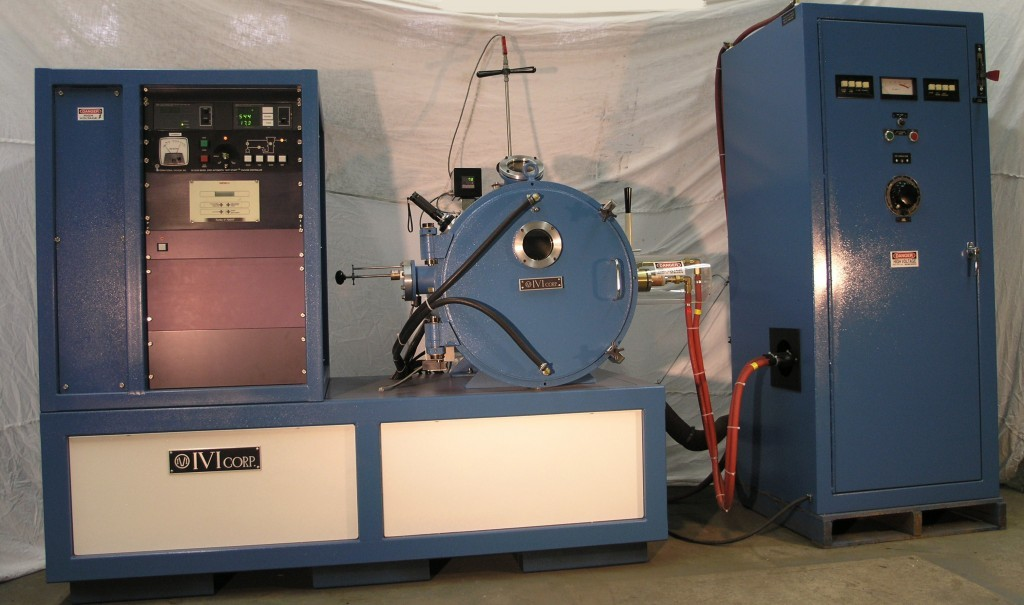 MARK-14 R&D/PRODUCTION VACUUM INDUCTION MELTING & CASTING FURNACES