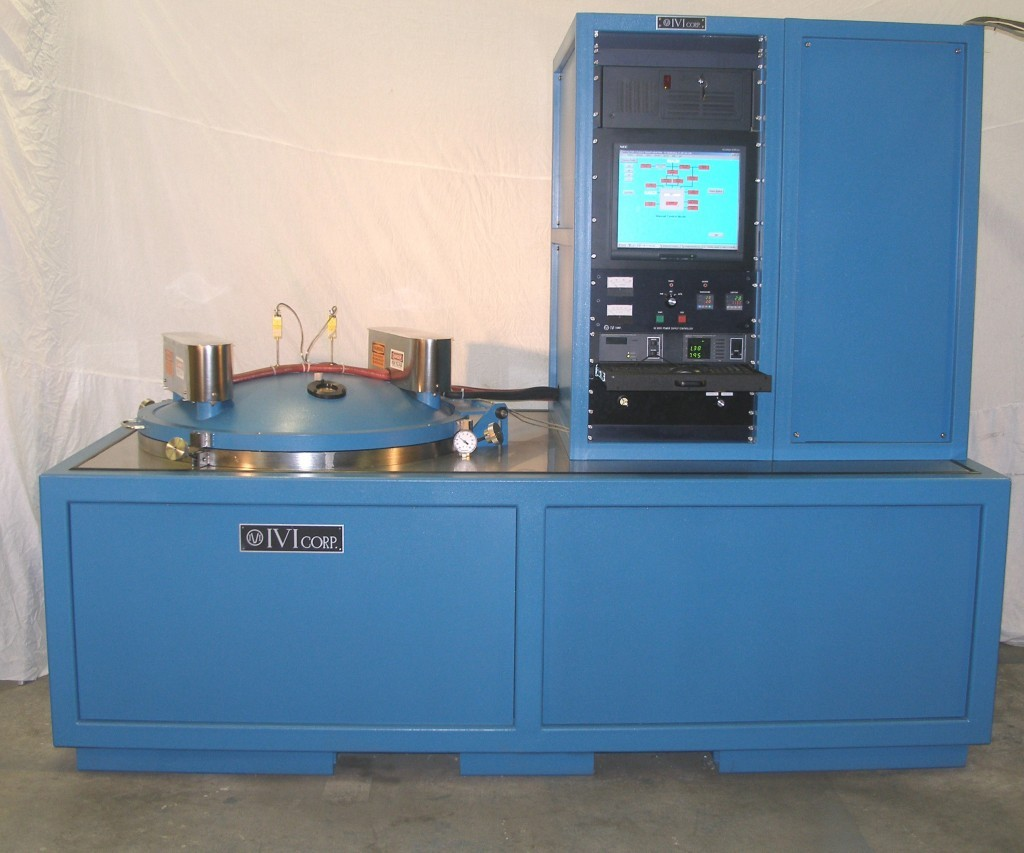 MARK-14 VACUUM SPECIALTY BRAZING FURNACE