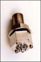 8-CONDUCTOR ELECTRICAL INSTRUMENTATION FEEDTHROUGH