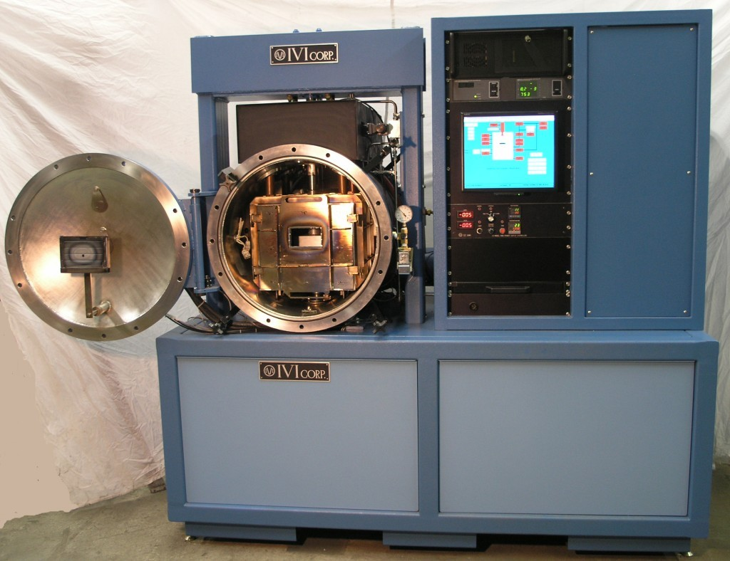 MARK-14 DIFFUSION BONDING FURNACE